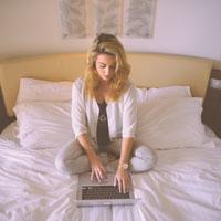 Webcam girl zijn bij Club Islive